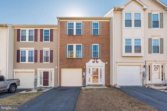 1541 Beverly Court, FREDERICK, MD 21701 (#MDFR258968) :: The Riffle Group of Keller Williams Select Realtors