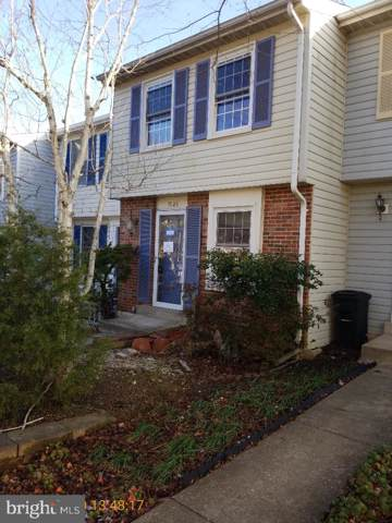 19106 Willow Spring Drive, GERMANTOWN, MD 20874 (#MDMC693422) :: Crossman & Co. Real Estate