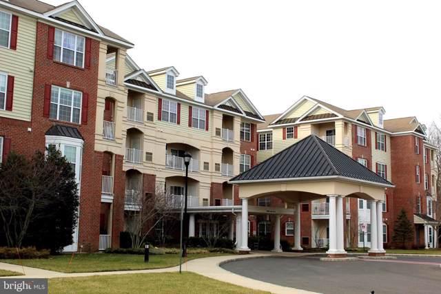 1106 Colts Circle D, TRENTON, NJ 08648 (#NJME290756) :: Linda Dale Real Estate Experts