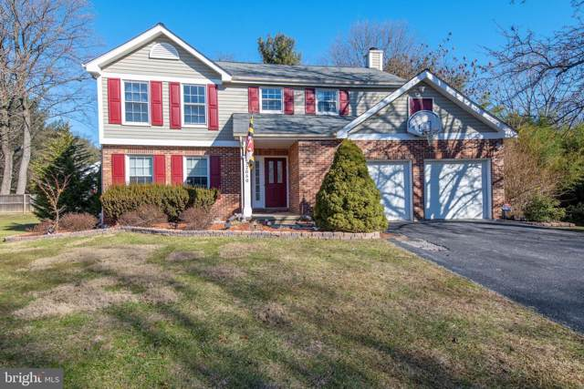 12050 Long Lake Drive, OWINGS MILLS, MD 21117 (#MDBC483398) :: The Maryland Group of Long & Foster Real Estate