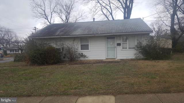 1100 Wentworth Drive, OXON HILL, MD 20745 (#MDPG557264) :: Homes to Heart Group