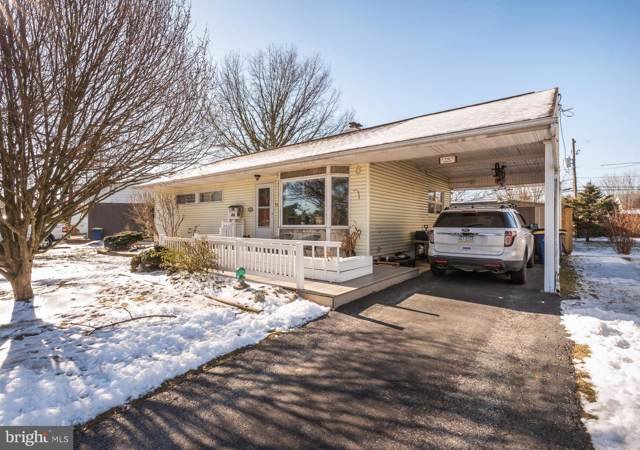 716 Lisburn Road, CAMP HILL, PA 17011 (#PACB120852) :: The Joy Daniels Real Estate Group