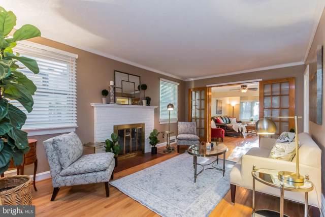 2810 Davis Avenue, ALEXANDRIA, VA 22302 (#VAAX243002) :: Coleman & Associates