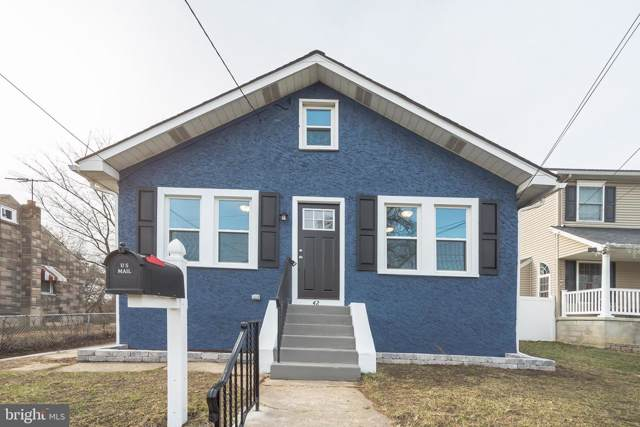 42 Rutgers Avenue, GLOUCESTER CITY, NJ 08030 (#NJCD385530) :: Daunno Realty Services, LLC