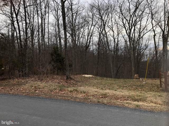 Lot 16 Lower Valley Road, STRASBURG, VA 22657 (#VAWR139194) :: Cristina Dougherty & Associates