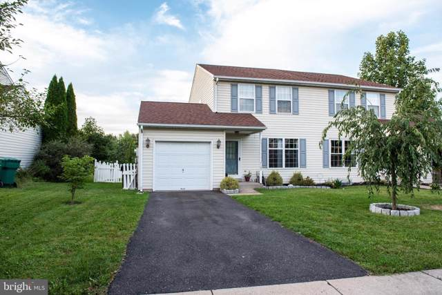 2102 Mill Valley Lane, QUAKERTOWN, PA 18951 (#PABU488248) :: Give Back Team