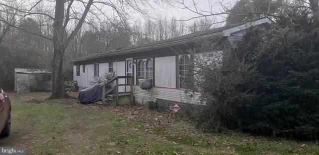 1718 Sandtown Road, FELTON, DE 19943 (#DEKT235578) :: Larson Fine Properties