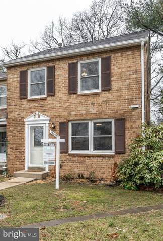 10894 Rock Coast Road, COLUMBIA, MD 21044 (#MDHW274722) :: Advon Group