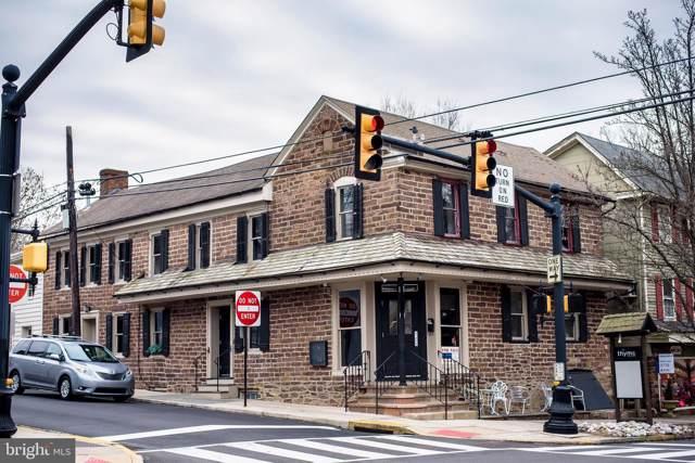 101 S State Street, NEWTOWN, PA 18940 (#PABU488258) :: LoCoMusings