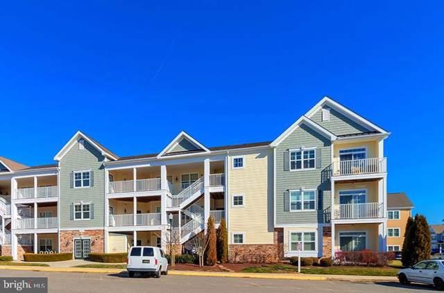 37697 Ulster Drive #11, REHOBOTH BEACH, DE 19971 (#DESU154740) :: Linda Dale Real Estate Experts