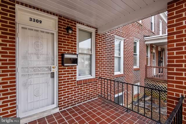 3309 Ravenwood Avenue, BALTIMORE, MD 21213 (#MDBA498114) :: Colgan Real Estate