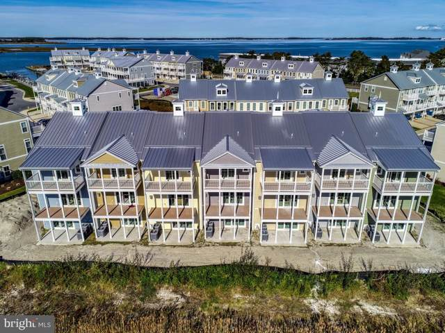 30125 Jump Lane #401, OCEAN VIEW, DE 19970 (#DESU154744) :: Atlantic Shores Realty