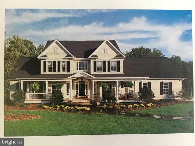 0 Scenic Overlook Drive, LINDEN, VA 22642 (#VAWR139196) :: AJ Team Realty