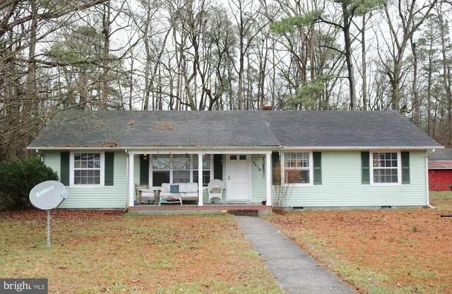 7033 Cromwell Avenue, SALISBURY, MD 21804 (#MDWC106746) :: Radiant Home Group