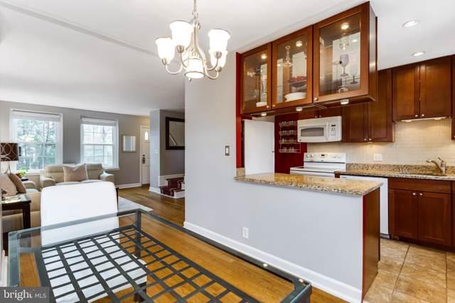4880 28TH Street S B, ARLINGTON, VA 22206 (#VAAR158566) :: Bic DeCaro & Associates