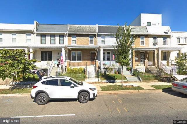 1730 Independence Avenue SE, WASHINGTON, DC 20003 (#DCDC456242) :: Viva the Life Properties