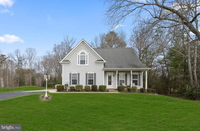 15170 Oaks Road, CHARLOTTE HALL, MD 20622 (#MDCH210536) :: Great Falls Great Homes