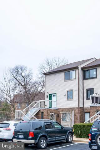 3167 Hawthorne Drive NE #3167, WASHINGTON, DC 20017 (#DCDC456248) :: Advon Group