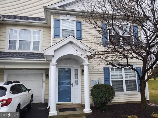 108 Middlebury Drive #238, WARMINSTER, PA 18974 (#PABU488280) :: Better Homes Realty Signature Properties