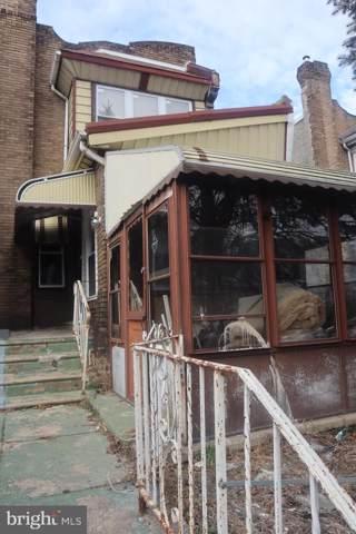 5375 W Montgomery Avenue, PHILADELPHIA, PA 19131 (#PAPH866152) :: Ramus Realty Group