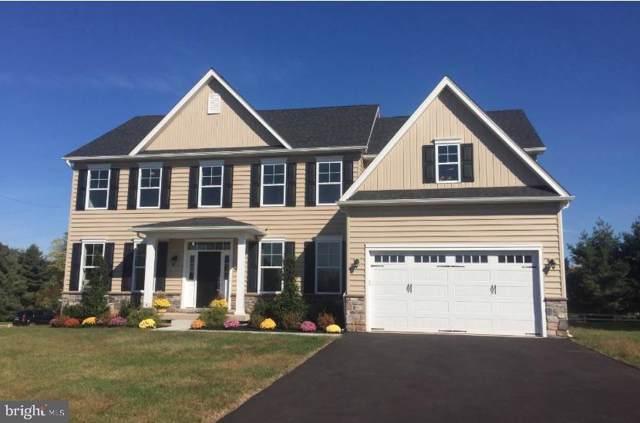 LOT 5 Enclave, UPPER GWYNEDD, PA 19446 (#PAMC636778) :: Linda Dale Real Estate Experts