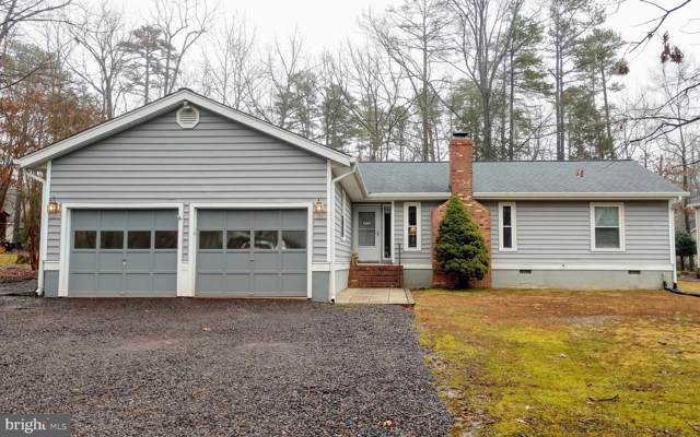 719 Lakeview Parkway, LOCUST GROVE, VA 22508 (#VAOR135766) :: Network Realty Group