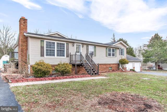 1026 Johnson Drive, GETTYSBURG, PA 17325 (#PAAD110218) :: The Heather Neidlinger Team With Berkshire Hathaway HomeServices Homesale Realty