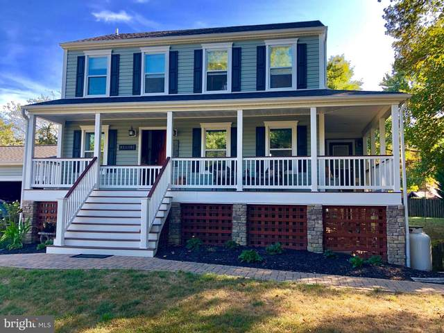2969 Tartan Lane, CHESAPEAKE BEACH, MD 20732 (#MDCA174294) :: Eng Garcia Properties, LLC