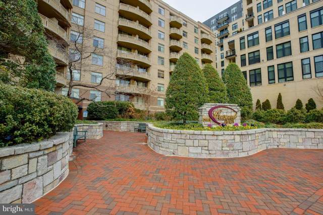 7111 Woodmont Avenue #415, BETHESDA, MD 20815 (#MDMC693458) :: Pearson Smith Realty