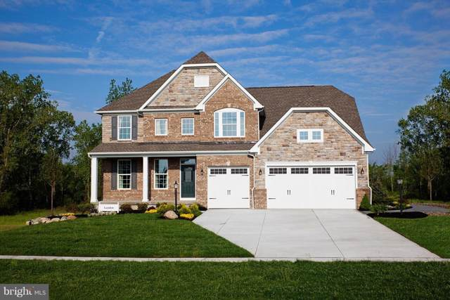 13603 Paramus Court Qa38, UPPER MARLBORO, MD 20774 (#MDPG557310) :: The Putnam Group
