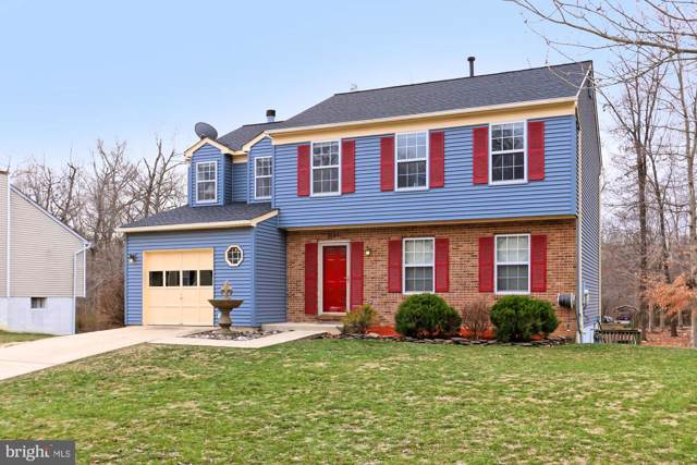 8105 Pats Place, FORT WASHINGTON, MD 20744 (#MDPG557316) :: The Putnam Group