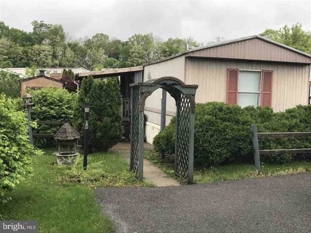 121 Hershey Road, SHIPPENSBURG, PA 17257 (#PACB120856) :: The Heather Neidlinger Team With Berkshire Hathaway HomeServices Homesale Realty