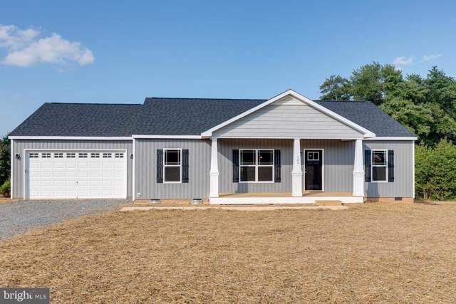 Lot 65 Cedar View, MINERAL, VA 23117 (#VALA120482) :: Viva the Life Properties