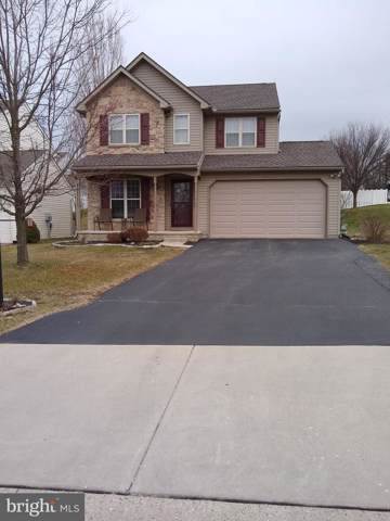 205 Stabley Lane, WINDSOR, PA 17366 (#PAYK132126) :: The Heather Neidlinger Team With Berkshire Hathaway HomeServices Homesale Realty