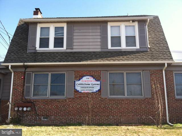 114 E Clements Bridge Road, RUNNEMEDE, NJ 08078 (#NJCD385550) :: Bob Lucido Team of Keller Williams Integrity