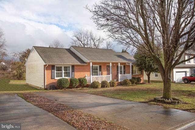 5070 Lavelle Drive, FREDERICKSBURG, VA 22407 (#VASP219004) :: Better Homes Realty Signature Properties