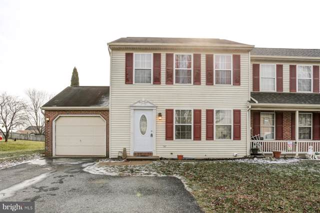 28 Ashley Drive, MARIETTA, PA 17547 (#PALA157842) :: The John Kriza Team