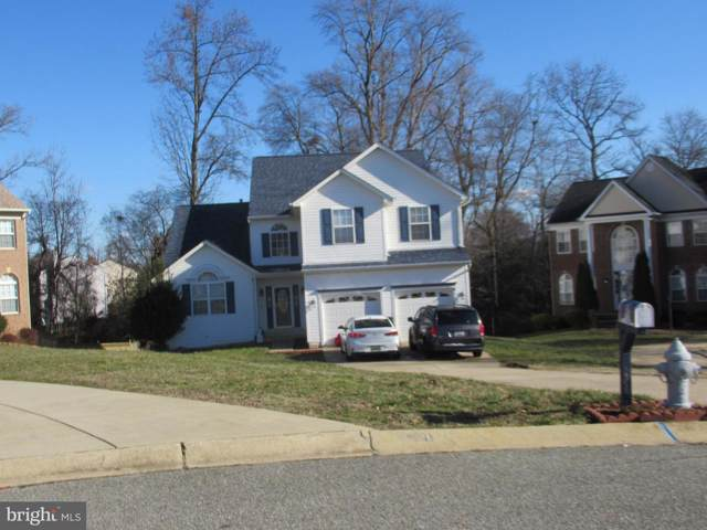 10500 Lynnewood Court, WALDORF, MD 20603 (#MDCH210540) :: Great Falls Great Homes