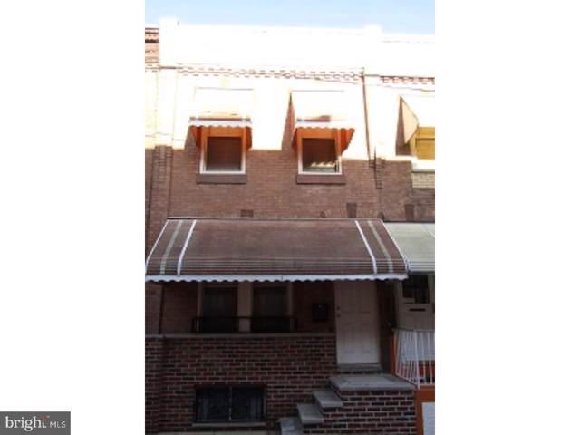 2423 S Clarion Street S, PHILADELPHIA, PA 19148 (#PAPH866180) :: Erik Hoferer & Associates