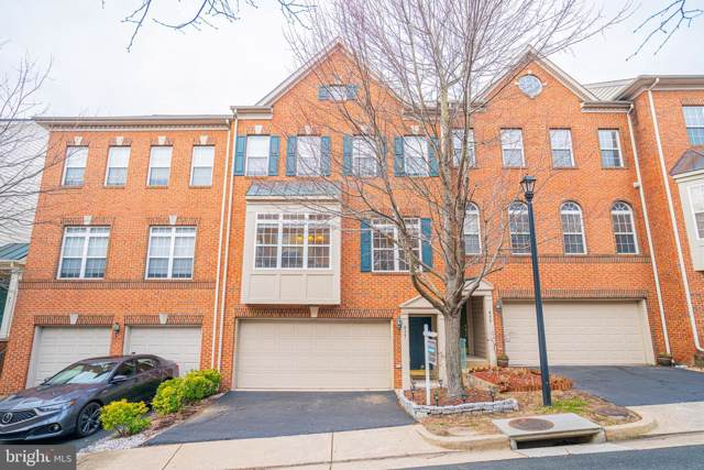 437 Clayton Lane, ALEXANDRIA, VA 22304 (#VAAX243010) :: Scott Kompa Group