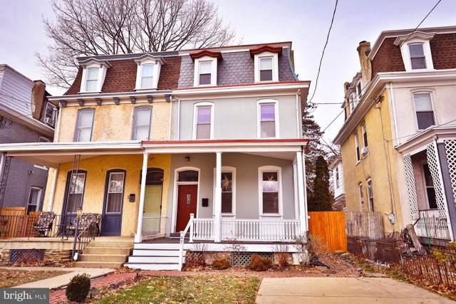 47 W Johnson Street, PHILADELPHIA, PA 19144 (#PAPH866190) :: Better Homes Realty Signature Properties