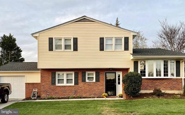 1014 Jamieson Road, LUTHERVILLE TIMONIUM, MD 21093 (#MDBC483458) :: Radiant Home Group