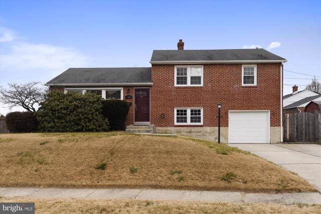 314 Orley Road, BALTIMORE, MD 21228 (#MDBC483466) :: Gail Nyman Group