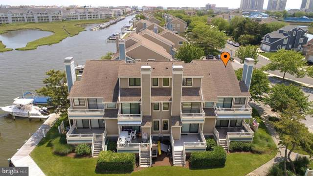 224 N Heron Drive 224-1, OCEAN CITY, MD 21842 (#MDWO111630) :: The Allison Stine Team