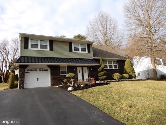 270 Beaver Road, SOUTHAMPTON, PA 18966 (#PABU488298) :: Better Homes Realty Signature Properties