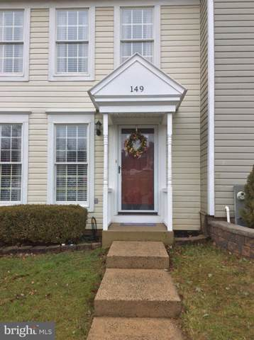 149 Spruce Woods Court, ABINGDON, MD 21009 (#MDHR242860) :: Radiant Home Group