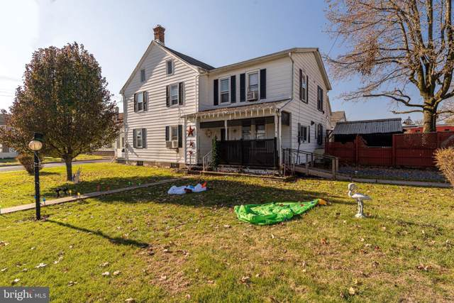 201 W Carpenter Avenue, MYERSTOWN, PA 17067 (#PALN112180) :: The Heather Neidlinger Team With Berkshire Hathaway HomeServices Homesale Realty