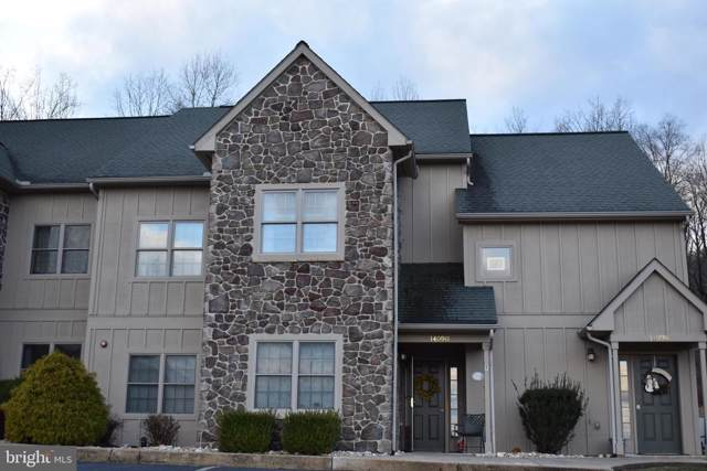 14096 Blairs Ridge Drive #3, MERCERSBURG, PA 17236 (#PAFL170822) :: TeamPete Realty Services, Inc