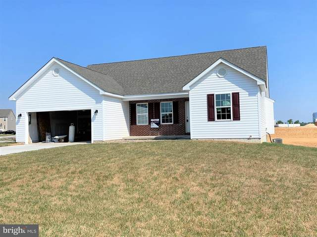 359 Heritage Hills Drive, MARTINSBURG, WV 25405 (#WVBE174360) :: The Piano Home Group