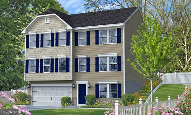 106A Harrington Drive, RISING SUN, MD 21911 (#MDCC167746) :: ExecuHome Realty